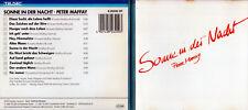 Peter Maffay - CD - Sonne in der Nacht - CD von 1985 - ! ! ! ! !