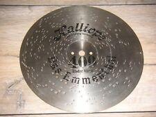 """Das Emmenthal Schweizer Volkslied Kalliope Blechplatte 23,5cm Swiss disc 9 1/4"""""""