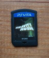 Gravity Rush PS Vita (Sony PlayStation Vita, 2012)