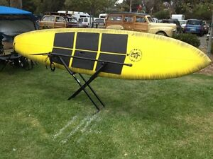 Portable SUP Boardraxx or Rack and Stand