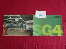 N°8581  / SAVIEM catalogue SG4     1971