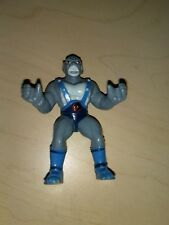 "Thundercats Miniatures Panthro 2.5"" Vintage Action Figure Mini PVC"
