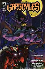 Gargoyles (2006) #1 second printing VF/NM