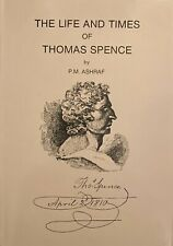 More details for the life & times of thomas spence by p.m.ashraf