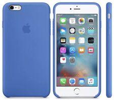 Apple Custodia di Silicone per iPhone 6s - Rosso (MKY32ZM/A)
