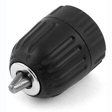 Kapazität-Einfassung Keyless Gewinde-Handwerkzeug-Bohrgerät-Spannvorrichtung Neu