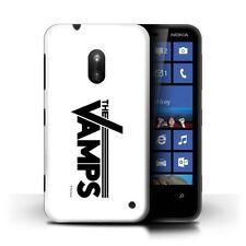 Étuis, housses et coques blancs Nokia Lumia 620 pour téléphone mobile et assistant personnel (PDA) Nokia