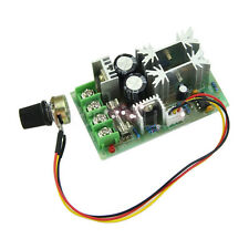 Universal DC10-60V PWM HHO RC Motor Speed Regulator Controller Switch 20A GD