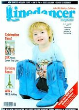 Linedancer Magazine Issue.73 - June 2002