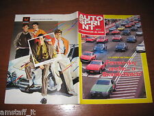 AUTOSPRINT 1983/38=FERRARI DAY=FIAT REGATA=RALLY COPPA LIBURNA=