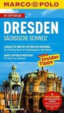 Sachbücher über Reisen über Dresden im Taschenbuch-Format