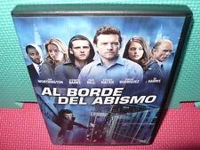 AL BORDE DEL ABISMO - ED HARRIS -