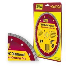 "Ivy Classic 10"" Fiber-Cement Diamond Blade For Hardi Board & Siding"