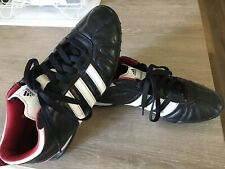 Men's adidas astro turf trainers size 8