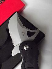 Mantis Knives Snaggletooth 1 Designed by Morgan Thomas MFK-813