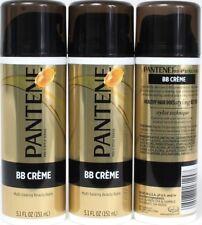 3 Pantene Pro-V Style Series Multi-tasking Beauty BB Leave-In Creme 5.1 Fl OZ