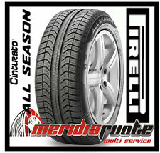 "PNEUMATICI GOMME PIRELLI""S-I"" CINTURATO 4S M+S 205/55 R16"" 91V 70dB TOYOTA AURIS"