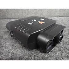 Nightfox 110R Night Vision Digital Binoculars, 3x Magnification, 100m Range