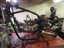 1987 Kawasaki Vulcan VN 1500 VN1500 Motorcycle Frame Chassis