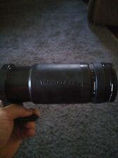 Tamron LD A75 200-400mm f/5.6 LD IF AF Lens For Nikon