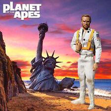 "1/6 Planet Of The Apes Diorama 15""x15"" IKEA Detolf - 12"" Sideshow or 8"" NECA"