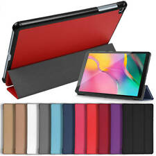 For Samsung Galaxy Tab A 10.1 2019 T510 Case Smart Folio Leather Flip Case Cover