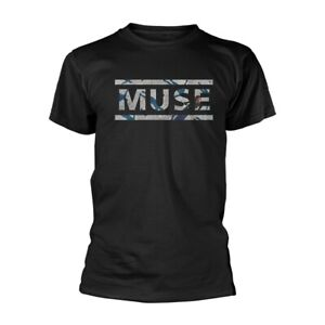 Muse 'Absolution Logo' T shirt - NEW