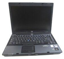 HP 6910P 14in. (120GB, Intel Core 2 Duo, 2GHz, 1GB) Notebook/Laptop - Black