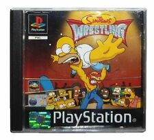 Fighting Video Game for Sony PlayStation 1