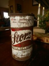 Vintage Storz Beer Can Salvaged Very Poor Condition Rusty Breweriana