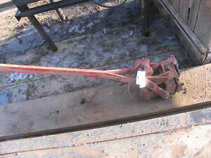 Simo 44 SWATHER SICKLE RIVET RIVETER TOOL MOWER BLADE John Deere IH  New Holland