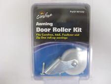 Carefree 901032 A&E Faulkner Zip Dee Awning Door Roller Kit (Pair)