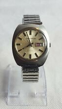 Vintage Union Special 25 Jewels Swiss Made Automatic Mens Watch