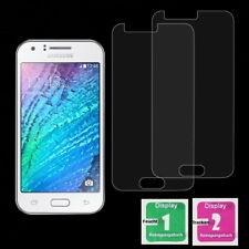 2x Samsung Galaxy J3 / 2016 / Schutzglas 9H Panzerfolie Echt Glas Displayschutz