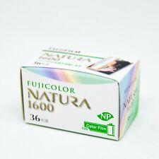 Fuji Natura 1600 135/36 Film
