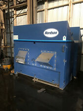 Nordson 512 Series Collector Color Module Reclaim