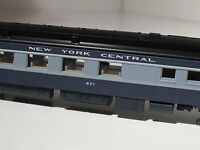 MICRO-TRAINS #146 00 130 NEW YORK CENTRAL HEAVYWEIGHT DINER CAR PASSENGER NYC