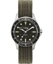 NEW Limited Edition Timex Archive Navi Harbor Vintage Inspired Watch