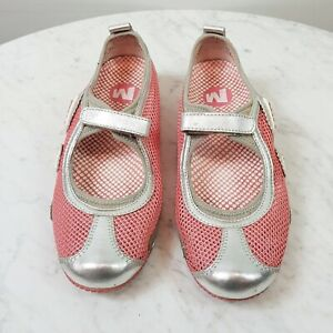 [ MERRELL ] Womens Relay Tour Flat Shoes | Size EUR 38.5 or UK 5.5 / US 8