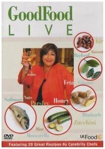 Good Food Live   (DVD) - Special Interest