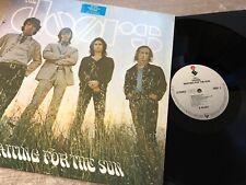 The Doors Waiting For The Sun Vinyl LP Elektra 42041