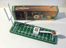 Officially Licensed Auburn University Tigers Spoonball GridIron Edition Game NEW