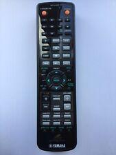 Yamaha MCR-E810 WH21770 remote genuine original Fully Tested EXCELLENT