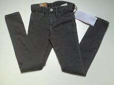 jeans gris fille 6 ans H M neuf
