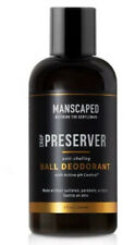 Manscaped Crop Preserver Men's Ball Deodorant 3 oz 100ml Anti Chafing BRAND NEW
