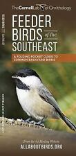 Cornell All about Birds: Feeder Birds of the Southeast US (2017)