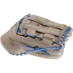 """Marucci Palmetto Series M Type 1275FP 12.75"""" H Web Fastpitch Glove THROWS RIGHT"""