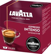 360 LAVAZZA A MODO MIO ® ESPRESSO INTENSO capsule caffè cialde originali
