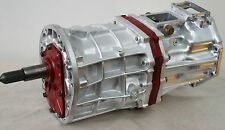 Toyota Hilux 4wd KUN26 5 Speed Gearbox Rebuilt and fully upgraded.