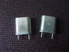 Vaste choix de cristaux, costume amateur Radio émetteurs/récepteurs vous choisissez